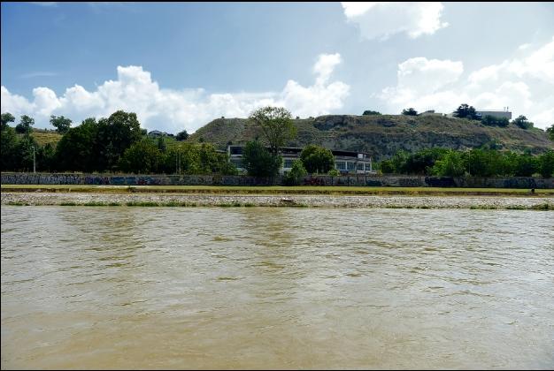 УХМР: Се очекува пораст на водостоите на Вардар и Лепенец