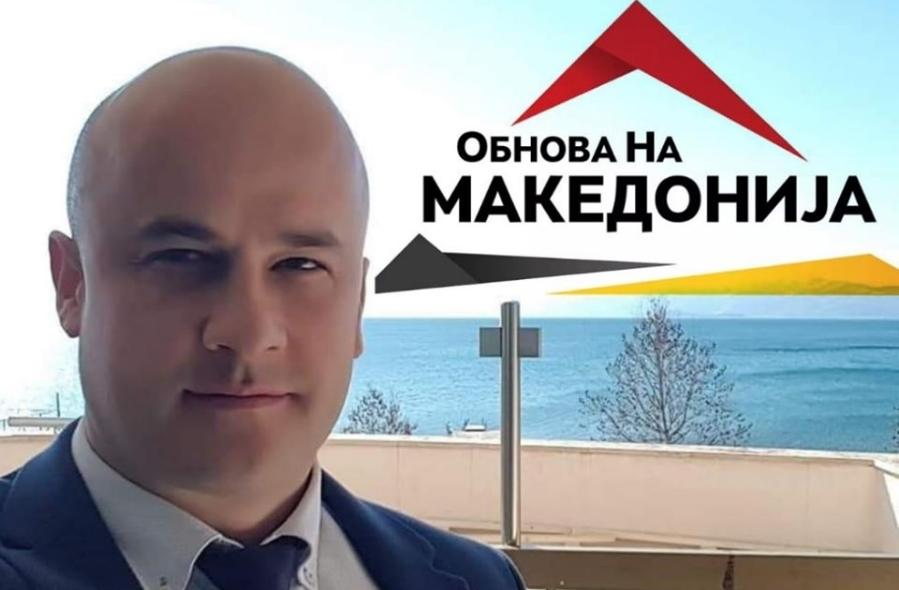 Велјановски: Стечајците се заложници на лошиот рејтинг на СДСМ