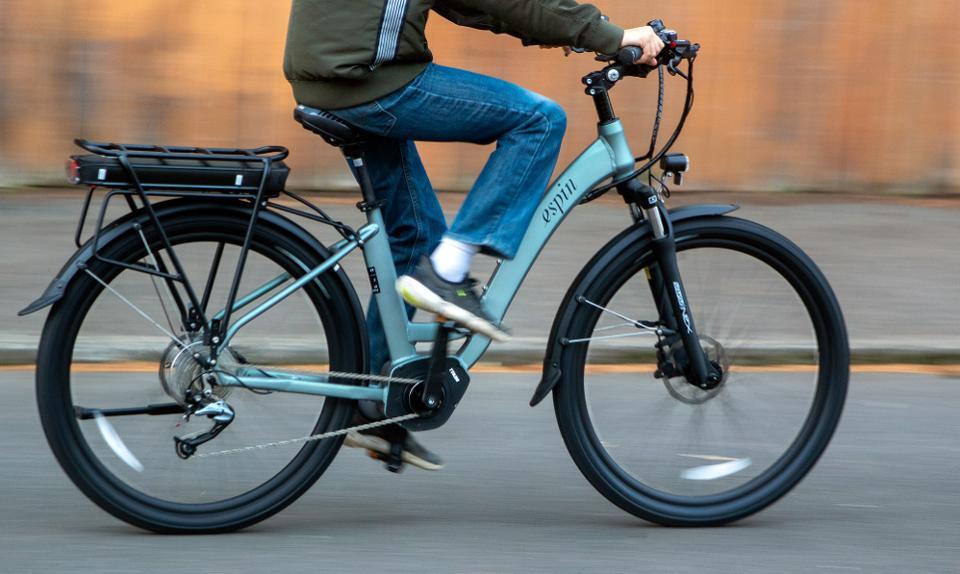 Исцрпени средствата за субвенции за велосипеди