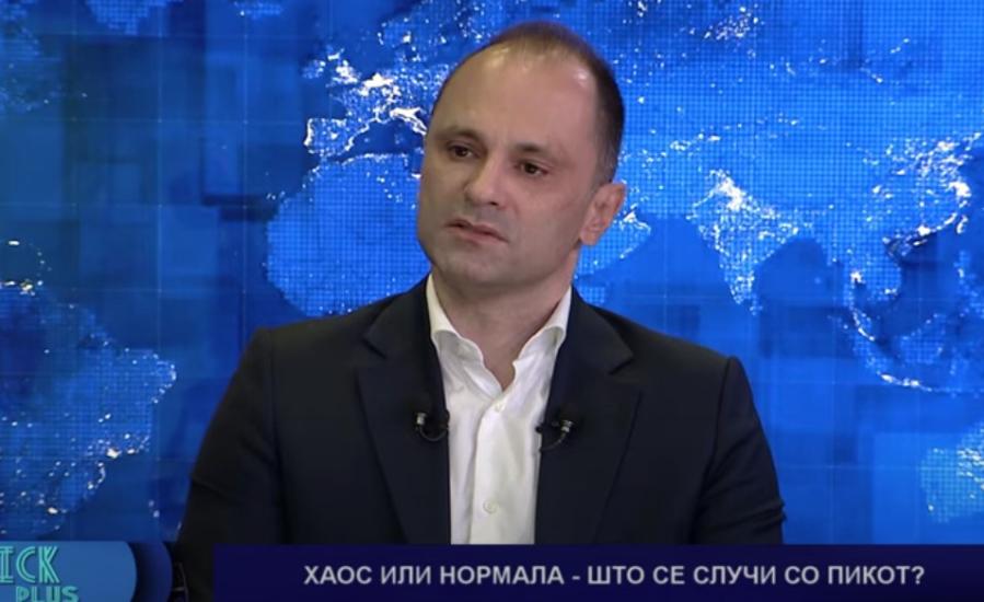 Филипче:Со големиот број на ново заразени лица се јакне колективниот имунитет на граѓаните
