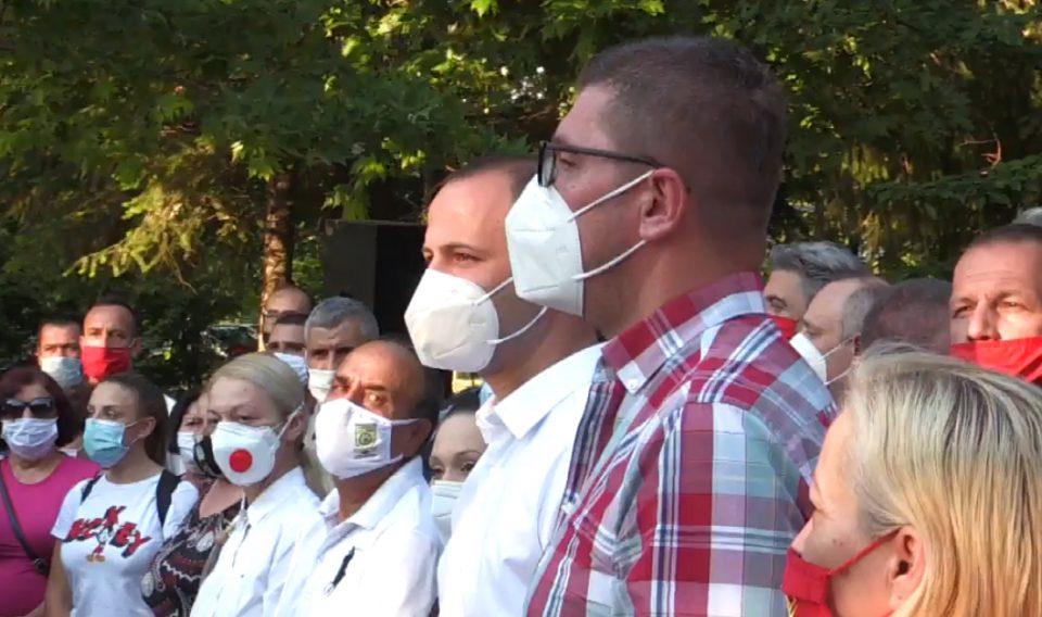 Мисајловски: Изборниот ден да помине во демократска атмосфера, никој да не се плаши од уцени и притисоци