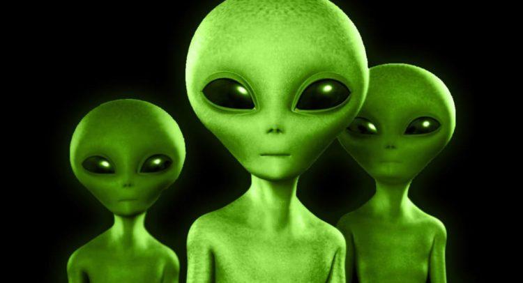 Кина од септември тргнува во потрага по вонземјани
