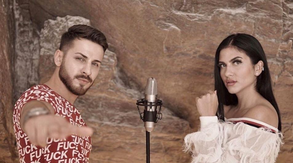 Оваа песна ја пее цел Балкан, а слушнете како звучи кога вокалите ќе ги вкрстат нашите Тони и Ани (ВИДЕО)