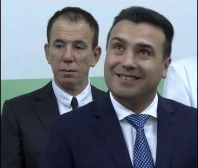 НОВИ АУДИО БОМБИ ЗА ДЕН ДОНЧЕВ: Како се крадат пари од Македонија!