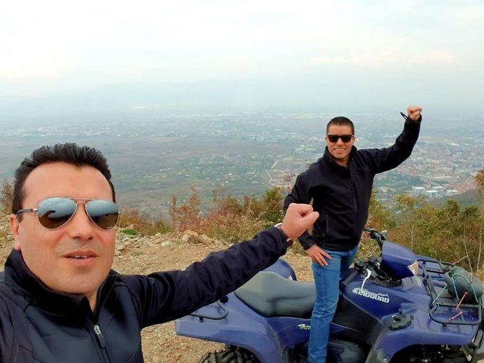 ВМРО-ДПМНЕ: Заев лета хеликоптер, Николовски путерот се одмора во Дубаи, а за овчарот од кратовско, кој загуби живот немаше ниту болничко возило