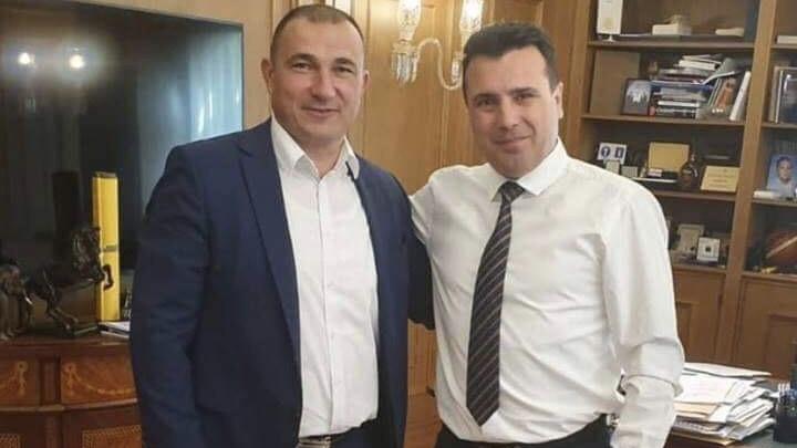 """""""Кочани гори, Стојанче се чешла"""" – градоначалникот го молел ЦУК за хеликоптер за гаснење"""