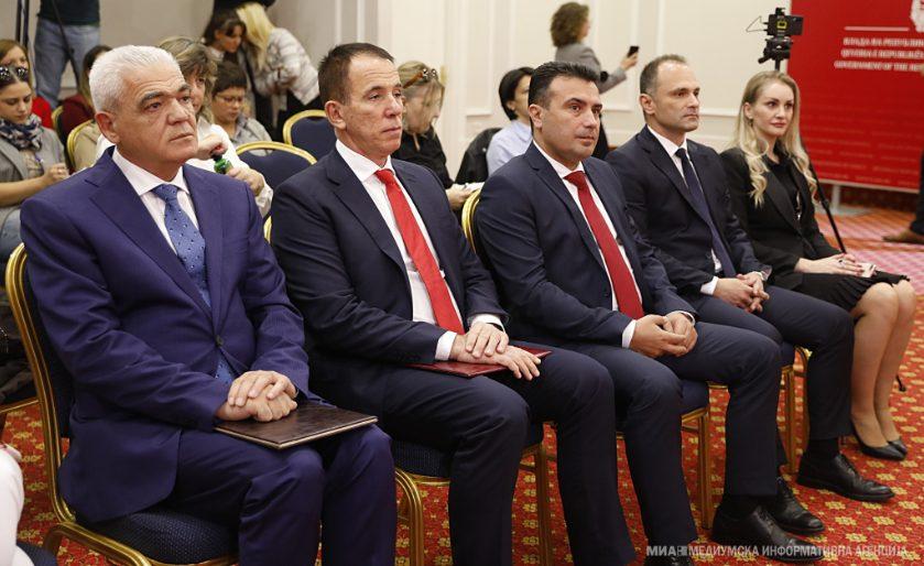 Дончев со купче пари поткуп, а Владата на Заев и Шекеринска со одлука за негова апанажа