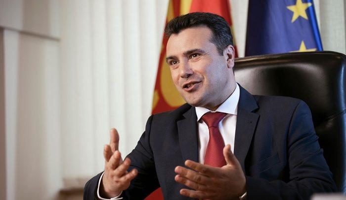 Заев избега од новинарите во Штип: Не сакаше да одговори за новите снимки и за бомбата во Ѓорче