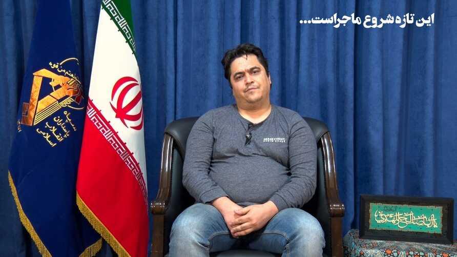 Иранскиот новинар Рухола Зам доби смртна казна бидејќи поттикнал протести