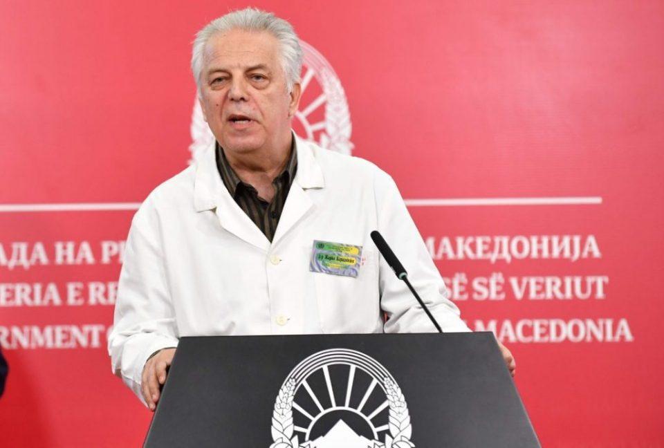 Караџовски: Не бидете себични да лудувате по журки, и в година ќе бидете млади!