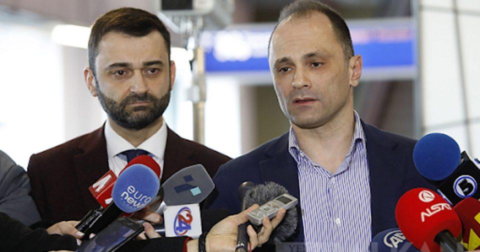 Разрешен директорот на Центарот за јавно здравје, Арбен Зибери, кој ја кажа вистината за функционирањето на Комисијата на Караџовски