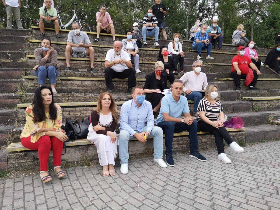 Пренџов на средба со УЖ на ВМРО-ДПМНЕ