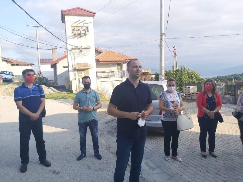 Мисајловски: Граѓаните силно ја посакуваат обновата и таа неминовно ќе дојде