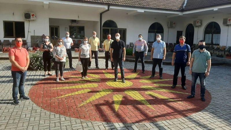 Мисајловски: Граѓаните се жалат, власта ги заборавила, велат дека на Македонија и е потребна обнова