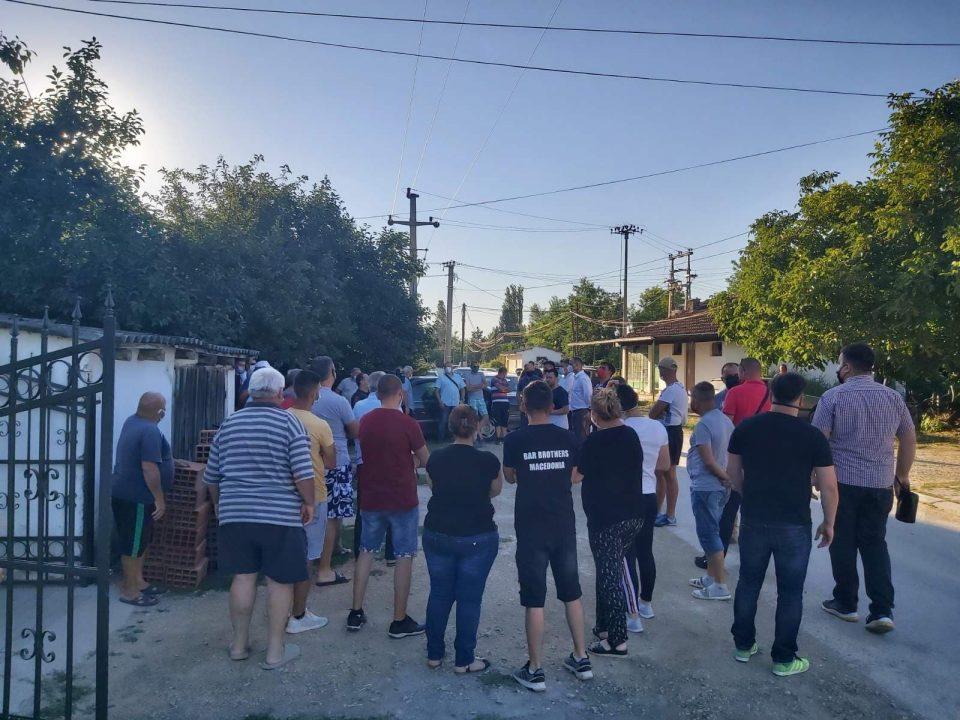 Мисајловски: Наместо распродавање на национални интереси, граѓаните сакаат повисоки плати и пензии