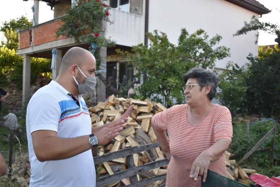 Костовски: Граѓаните на Бутел заслужуваат подобар живот