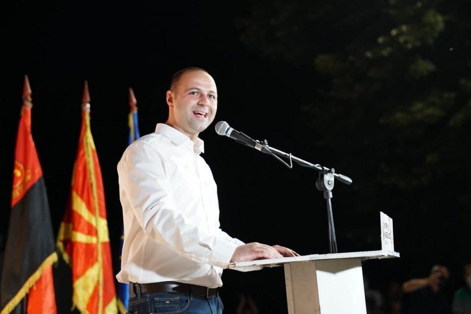 Мисајловски: Вака изгледа победничка Гази Баба, после еден ваков собир победата е неизбежна (ФОТО)