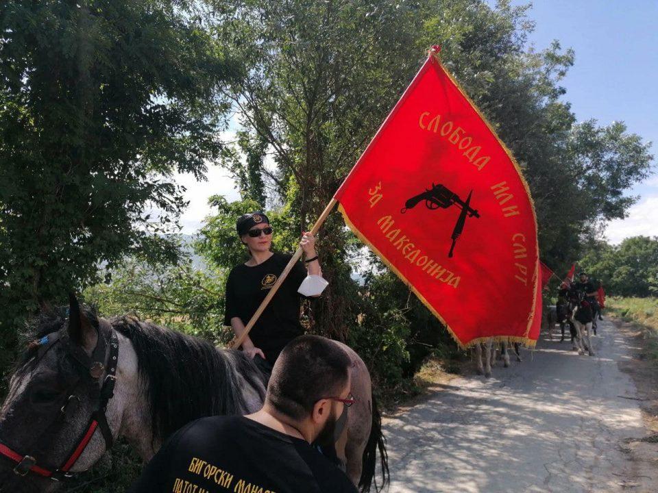 Мизрахи: Македонија е жива!