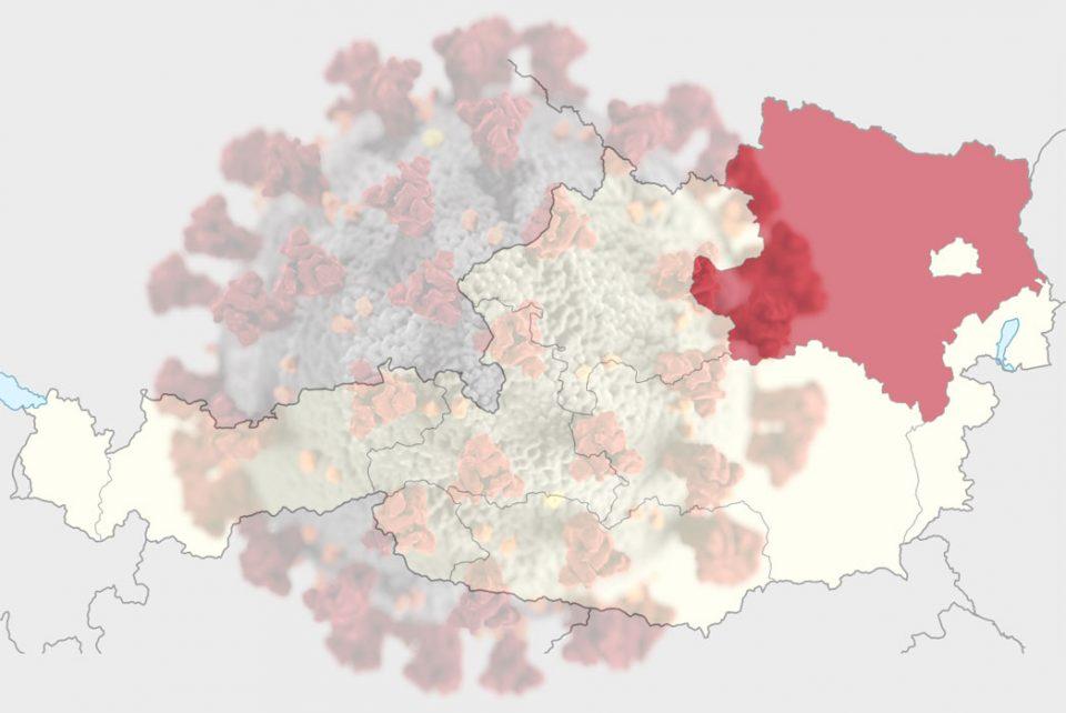Во Австрија 6.611 новозаразени од коронавирус, а починаа 104 лица