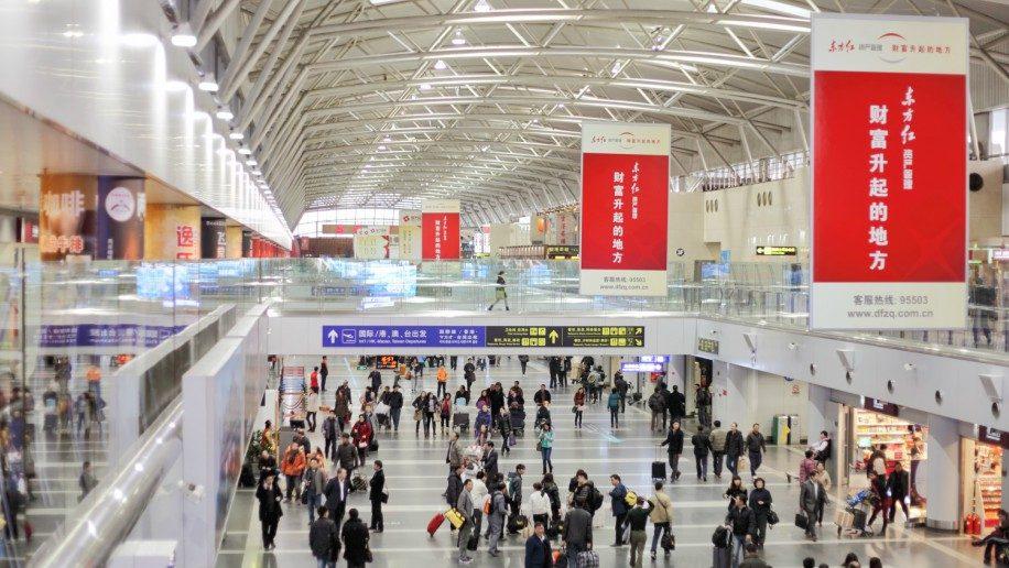 """Граѓани на Србија """"заробени"""" во Кина: Платиле карти 10 пати до сега а летовите се откажани неколку пати"""