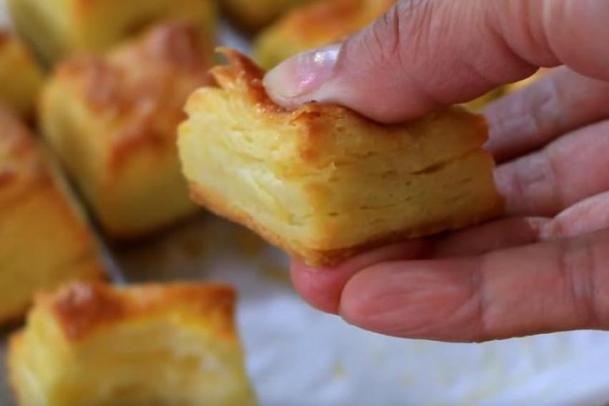 Лиснати погачици со сирење кои се 100 пати подобри од купечките