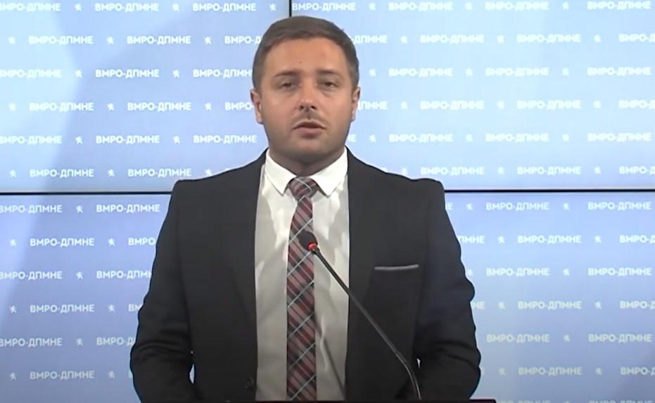 Арсовски: Зоран Заев мислејќи дека разговара со Грета Тунберг, повторно ја понижи Македонија (Видео)