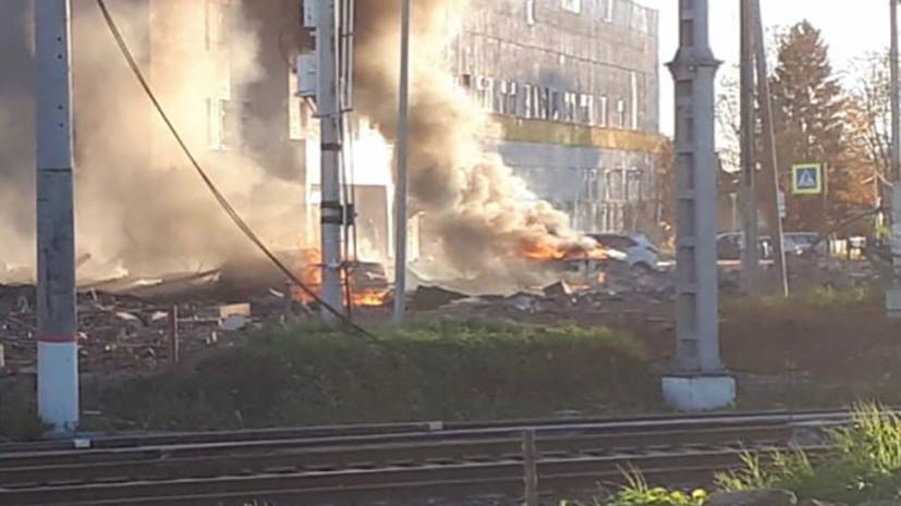 Турција: Експлозија во фабрика за пиротехника, блокирани 150 работници