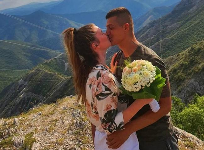 Мисицата Розман брка рекорди за Гинис: Се омажи за 24 часа, а се разведе за неколку недели!