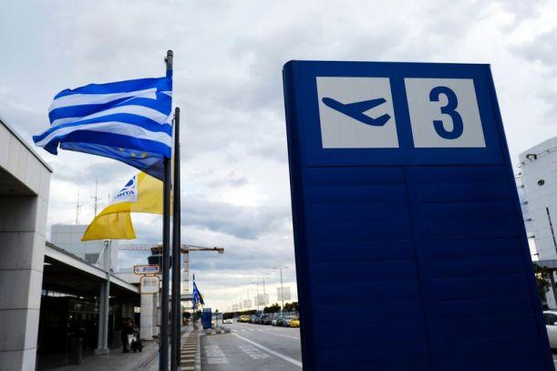 Од 15 јули дозволени директни летови од Велика Британија кон Грција