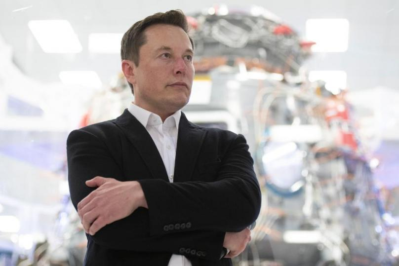 Илон Маск загуби цело богатство минатата недела