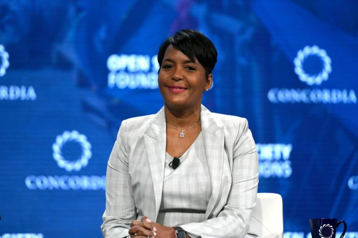 САД: Градоначалничката на Атланта позитивна на коронавирус