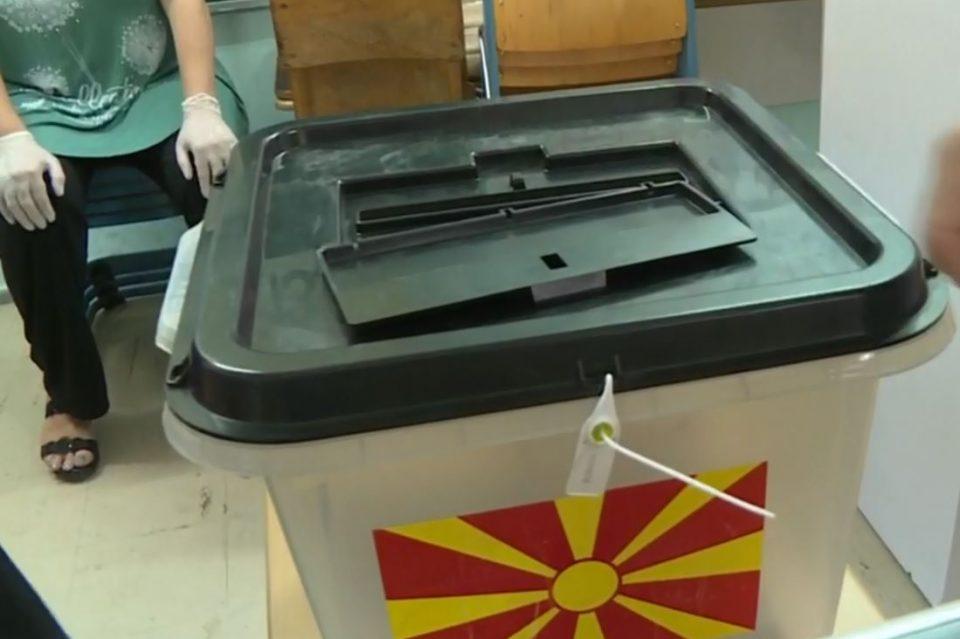 На избирачко место во Лојане гласањето би можело да продолжи и по 21:00 часот