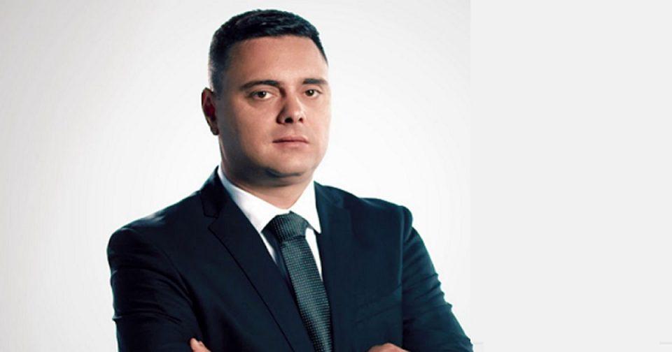 Митко Јначев најави нов модерен трговски центар во Кавадарци