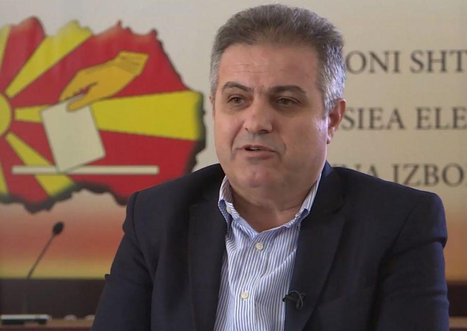 Деркоски: ДИК направи максимални напори да се организираат безбедни и транспаретни избори