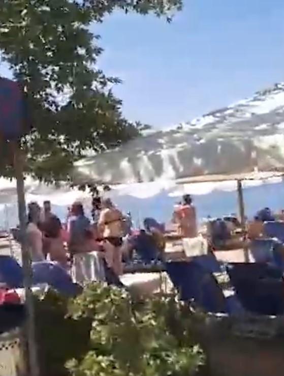 По повеќе од 6 месеци Грција излезе од карантин и го означи почетокот на туристичката сезона
