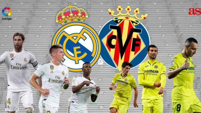 Со победа вечер Реал ја освојува 34. титула