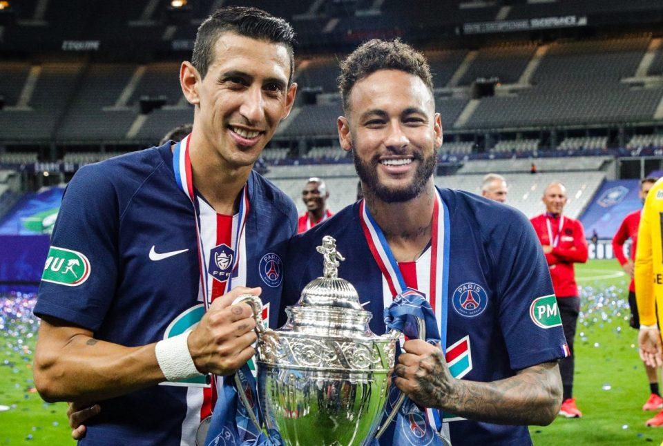 Фудбалот во Франција се врати со пехар за ПСЖ и повреда на Мбапе