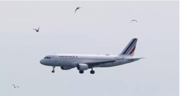 Ер Франс-КЛМ објавија загуби од 2,6 милијарди евра за вториот квартал на годината