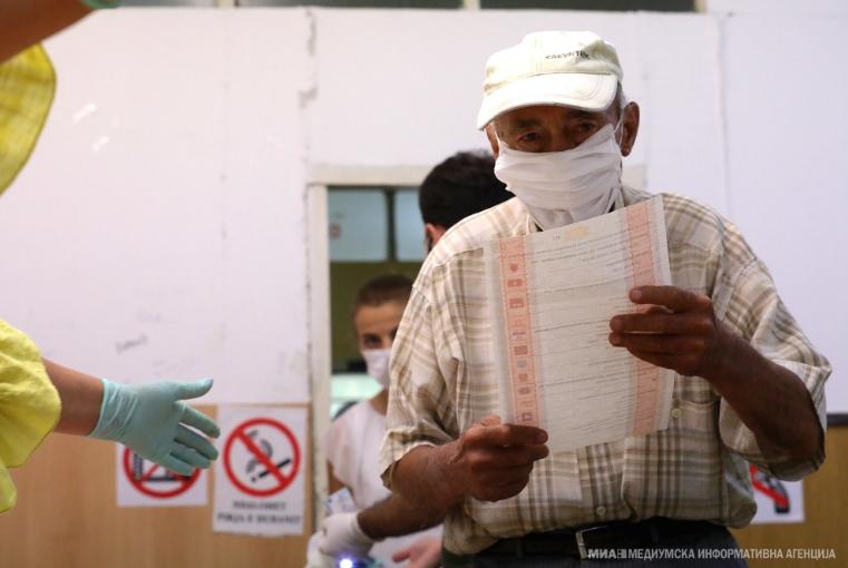 Непречено се одвива гласањето во Крива Паланка и Ранковце