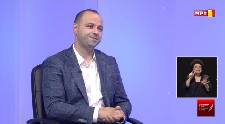 Мисајловски: Наместо економски бум и Клинички центар, останаа само лагите на СДСМ и Зоран Заев