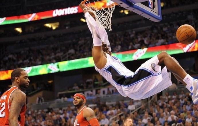 Двајт Хауард доби предупредување од НБА заради неносење маска