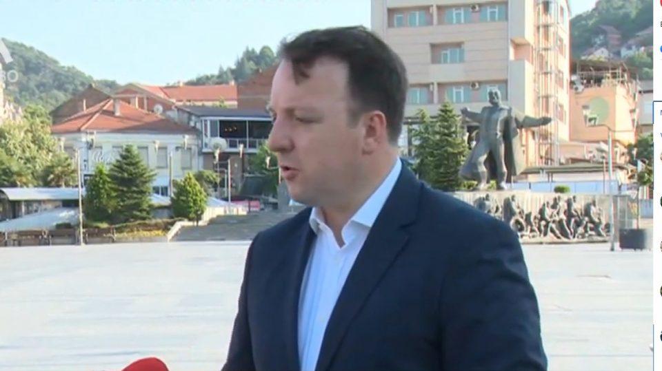 Николоски за ТВ Алфа: Заев е на врвот на пирамидата, изрекетирал 6 милиони евра
