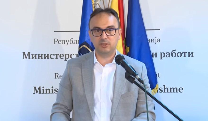 Чулев: Секое постапување кое е во спротивност со законот ќе биде санкционирано, а казната за избори кривични дела се движи до 10 години затвор
