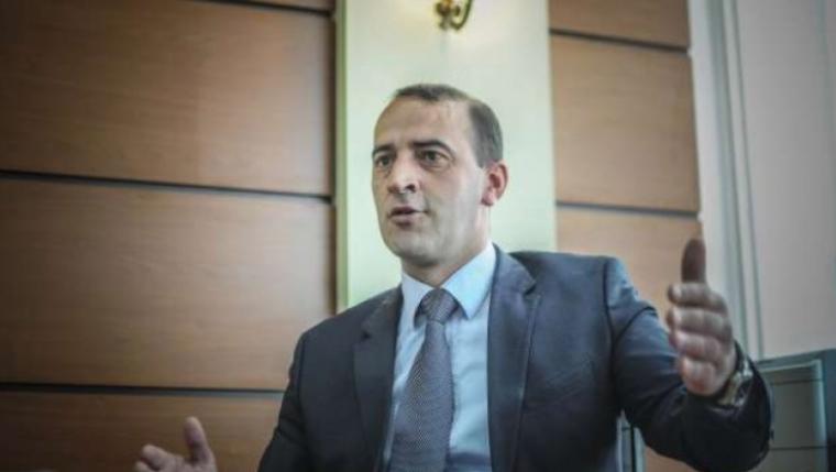 Даут Харадинај: Обвиненијата се напад на слободата на Косово