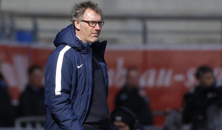 Лоран Блан опција за тренер на Барселона