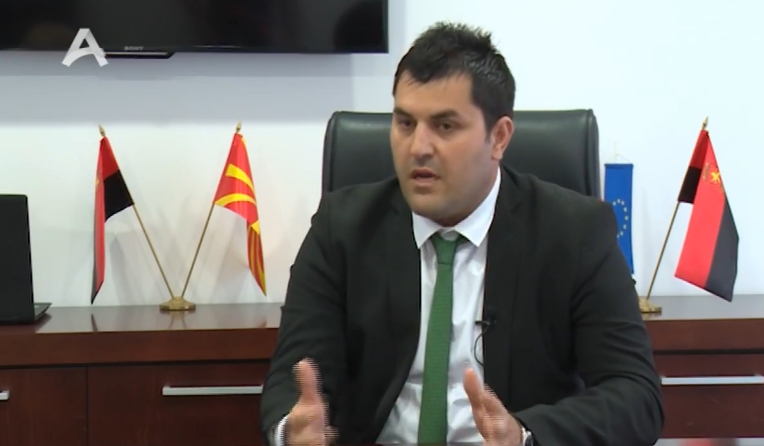 Лазаров: Програмата на ВМРО ДПМНЕ е јасно издржана програма со  методологија, мерки и чекори како да се постигне повисок стандард за живеење на граѓаните