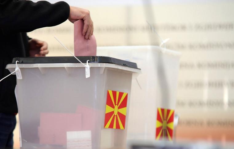 Почна гласањето во Кавадарци, Неготино, Росоман и Демир Капија, 54.764 тиквешани со право на глас