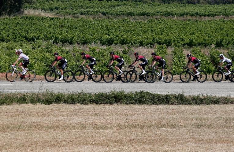 Нов термин за Тур де Франс 2021 поради Олимпијадата