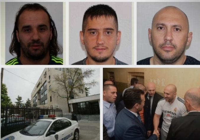 Македонија тоне: Криминалци на улица, невини луѓе во затвори, граѓаните се надеваат на подобро утре