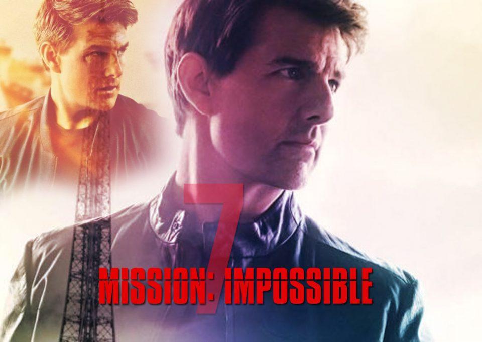 """Продолжува невозможната мисија за снимање на филмот """"Невозможна мисија 7"""""""